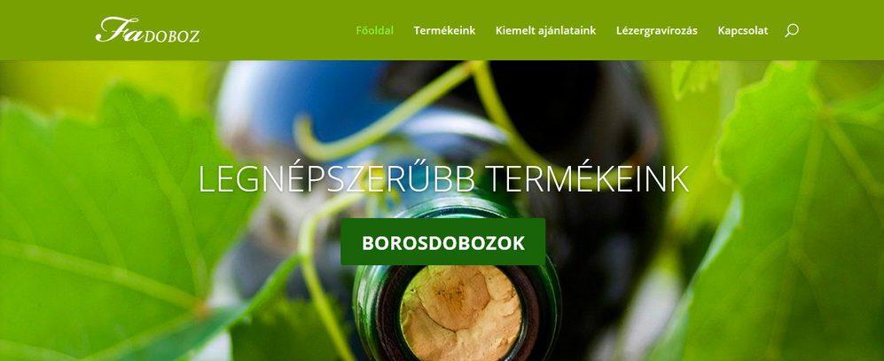 fadoboz weblap